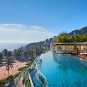 Kempinski sera l'opérateur d'un nouvel hôtel de 130 chambres et suites à Cap d'Ail – Ouverture 2025