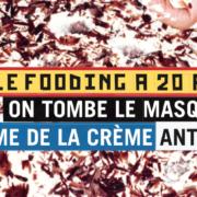 Le Fooding fête ses 20 ans, 20 bougies, 1 guide XXL, 2 palmarès, 3 puzzles et des paniers