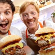 La recette du burger de la pampa signé Juan Arbelaez et Eric Kayser