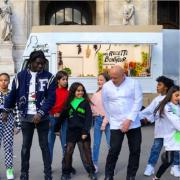 Scènes de Chefs – La danse de Thierry Marx, José Andrès au secours de l'Honduras, le nouveau livre de Carlo Cracco, la confiture de Juan Arbelaez, Akrame Benallal à Marrakech, …
