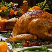 Thanksgiving –  c'est ce Jeudi 26 novembre – Les dindes, aux abris !