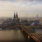 L'Allemagne confirme la fermeture de ses restaurants et bars jusqu'au 10 janvier
