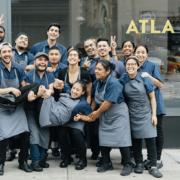 Daniela Soto-Innes quitte ses fonctions de chef de Cosme et Atla ( New York )