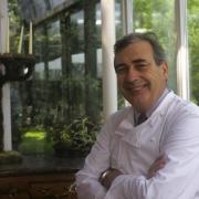 Le Guide Michelin rend hommage au chef Marc Meneau