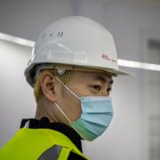 Le chef trois étoiles Kei Kobayashi en mode «chantier» – il entame une rénovation complète de son restaurant à Paris