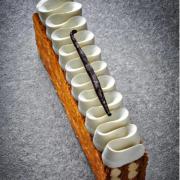 Souvenez-vous, en 2000 le chef Christophe Michalak traçait déjà les contours de la pâtisserie d'aujourd'hui