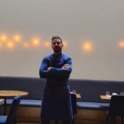 L'ex Top Chef Vincent Crépel tourne définitivement la page du restaurant Porte12