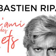 Livre «L'ami des chefs» de Sébastien Ripari – Plongée dans les backstages des cuisines de chefs
