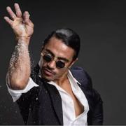 Salt Bae ( Nusret Gökçe ) arrive à Las Vegas – Nusr-Et Steakhouse occupera 2 étages, investissement 4,5 millions de $