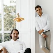 Quand un pâtissier – Sébastien Gaudard – et un joaillier – Emmanuel Tarpin – s'unissent pour créer une bûche d'orfèvre