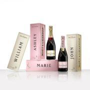 Secrets de Cave – Les Champagnes