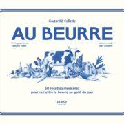 Un jour, un livre – Au beurre par Coutard & Collette