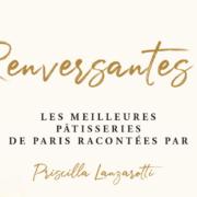 Un jour, des livres – 3, «Renversantes» par Priscilla Lanzarotti