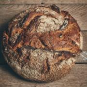 Et magiquement le pain d'hier devient pain de demain avec Benoit Castel