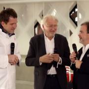 Alexandre Mazzia décroche une troisième étoile au guide Michelin 2021 pour son restaurant AM à Marseille