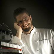 Grégoire Berger chef à Dubaï au restaurant Ossiano – » Il est temps d'entamer un nouveau chapitre ! » – Il quitte ses fonctions