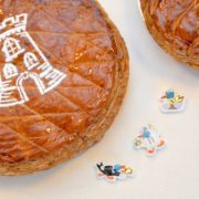 Epiphanie – La Galette des Rois par Le Boulanger de la Tour