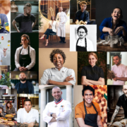 La Liste – Annonce de son palmarès 2021 & la 1ère édition de l'Observatoire de la Gastronomie