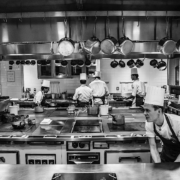 New York – Les chefs préparent la réouverture de leurs restaurant