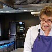 Yannick Alleno : «Tout doit Changer» … le chef du Pavillon Ledoyen voudrait que la restauration gastronomique se réinvente