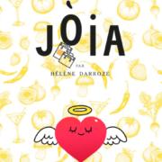 La Saint-Valentin d'Hélène Darroze au Jòia