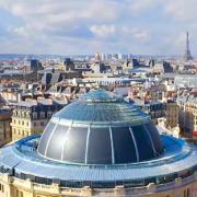 En savoir plus sur – La Halle aux Grains – le restaurant de Michel & Sébastien Bras à Paris à la Bourse de Commerce/Collection Pinault