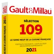 Les 109 «sangs neufs» de la cuisine du palmarès de la sélection 109 par Gault & Millau