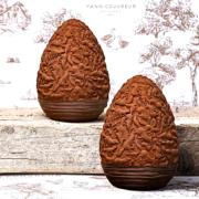 Scènes de Chefs – Spécial Chocolat – François Perret, Nina Métayer, Pierre Hermé, David Bizet, Éric Frechon, Yann Couvreur, Yann Menguy,