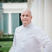 Pascal Hainigue – Le chef-pâtissier nommé officiellement au Bristol Paris