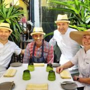 Daniel Boulud réunit 3 grands chefs de New York pour soutenir l'action de World Central Kitchen du chef José Andrès