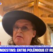 Marc Veyrat et Philippe Etchebest réagissent aux dîners clandestins organisés à Paris