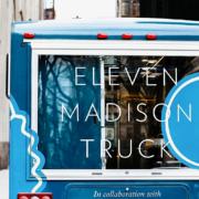Le food Truck du chef Daniel Humm – Découvrez sa double fonction !
