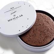 Le chef Christophe Michalak a imaginé le «Gâteau-Goûter» pour La Maison Du Chocolat