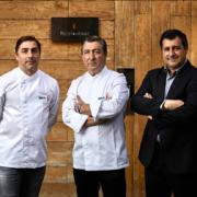 » El Celler de Can Roca » … première disponibilité de table mars 2022 – malgré tout le restaurant 3 étoiles est obligé de s'adapter aux contraintes sanitaires