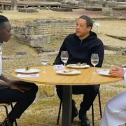 Brèves de Chefs – Mory Sacko pour Hugo Boss, le 50Best 2021 se sera à Anvers le 5 octobre, nouvelle cuisine pour la table du chef Alléno à Courchevel,  Gordon Ramsay relance Master Chef, …