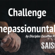 Les Disciples d'Escoffier Pays France présentent : challenge #unepassionuntalent – saison 2 chapitre 4