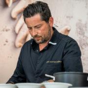 Le restaurant étoilé Michelin le moins cher au monde est en France à Colombey-Les-Deux-Églises, la table du chef Jean-Baptiste Natali