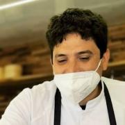 Retour en image sur le duo culinaire en food truck des chefs Mauro Colagreco et Alexandre Mazzia à Marseille