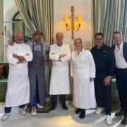 Top Chef – En Tête d'audience ce mercredi 12 mai 2021 toutes chaînes confondues