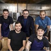 «Liquide» – la nouvelle table hybride du chef Matthias Marc (Top Chef)- ouverture le 25 mai à Paris