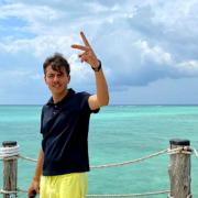 Mallory Gabsi – le Top chef s'octroie quelques vacances avant d'entreprendre de nouveaux projets