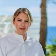 Arrivée de Manon Fleury & de sa cuisine éco-engagée au légendaire Monte-Carlo Beach – le 28 mai