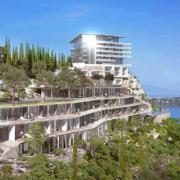 Nouvelle adresse pour le chef Mauro Colagreco – The Maybourne Riviera à Roquebrune-Cap-Martin
