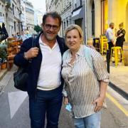 Avec son succès parisien la chef Hélène Darroze réouvre la voie aux chefs de Province dans la capitale
