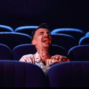 Guillaume Sanchez fait son cinéma au Silencio St-Germain