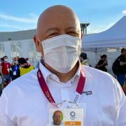 Thierry Marx depuis Tokyo pour les JO 2021