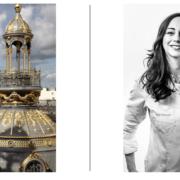 Nina Meteyer – Première adresse parisienne au Printemps du Goût