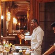 Brèves de chefs – Sylvestre Wahid au Maldives, Troisgros une histoire de famille, Maison Pic présente ses nouveaux espaces extérieurs, les sardines d'Alexandre Couillon, Rita Jammet à Monaco, Christopher Coutanceau l'horloger de la cuisine, ….
