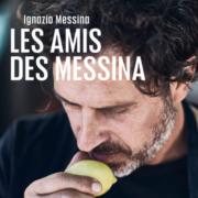 Carte postale de Sicile – Itinéraires intimes et gourmands en Sicile avec Ignazio Messina – un chef, un livre, deux restaurants…