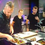 Florent Ladeyn – Ouvertures prévues à Béthune et Dunkerque – «Ce n'est pas Top chef qui remplit vos restaurants pendant 8 ans…»
